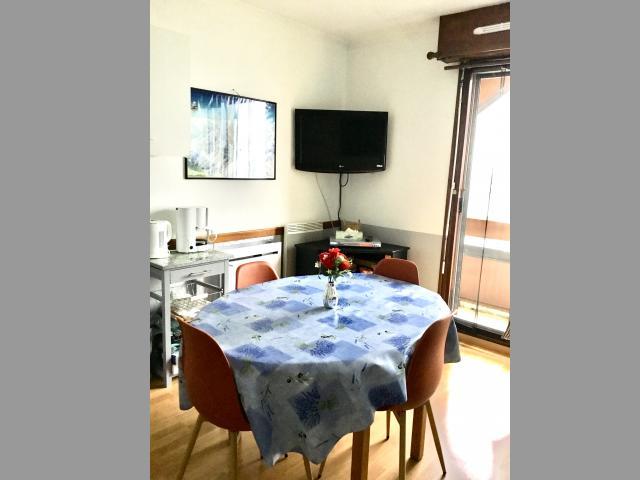Location Appartement Vacances SAINT LARY SOULAN (3)