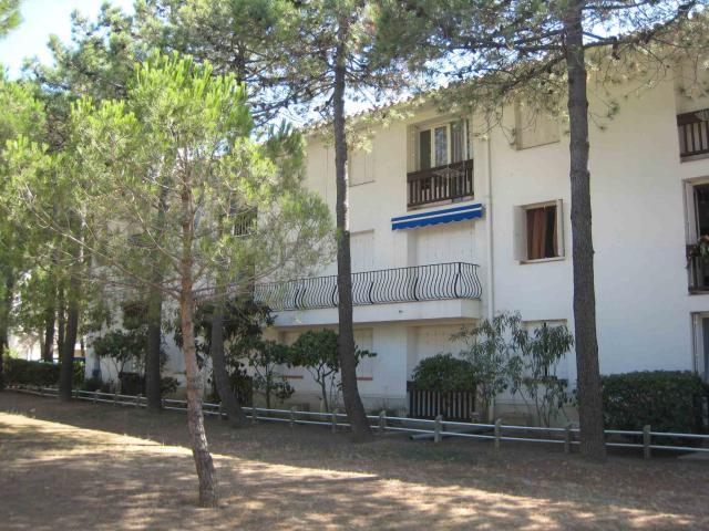 Location Appartement Vacances ARGELÈS SUR MER (1)