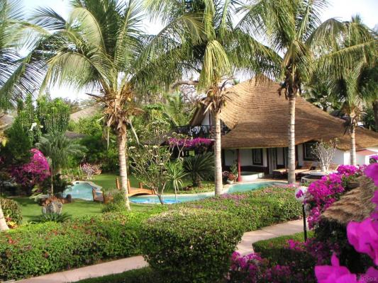 Location Villa Vacances SALY (1)