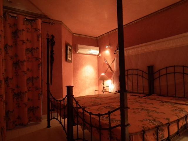Location Villa Vacances SALY (10)