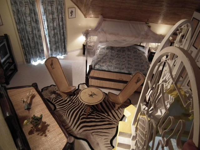 Location Villa Vacances SALY (11)