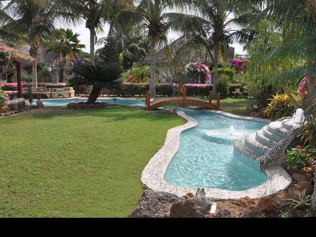 Location Villa Vacances SALY (12)