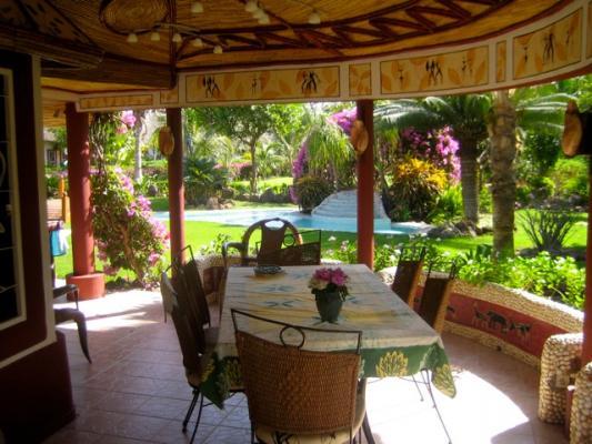 Location Villa Vacances SALY (4)