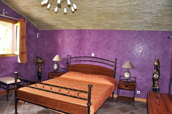 Location Villa Vacances SALY (7)
