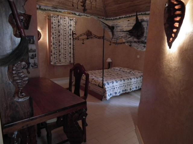 Location Villa Vacances SALY (9)