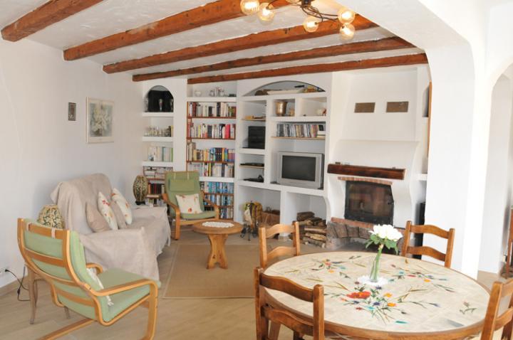 Location Villa Vacances THÉOULE SUR MER (2)