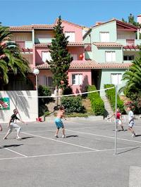 Location Appartement Vacances CERBÈRE (2)
