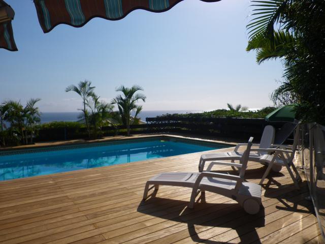 Location Maison Vacances SAINT LEU (1)