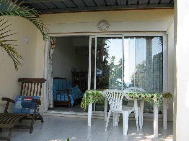 Location Maison Vacances SAINT LEU (2)