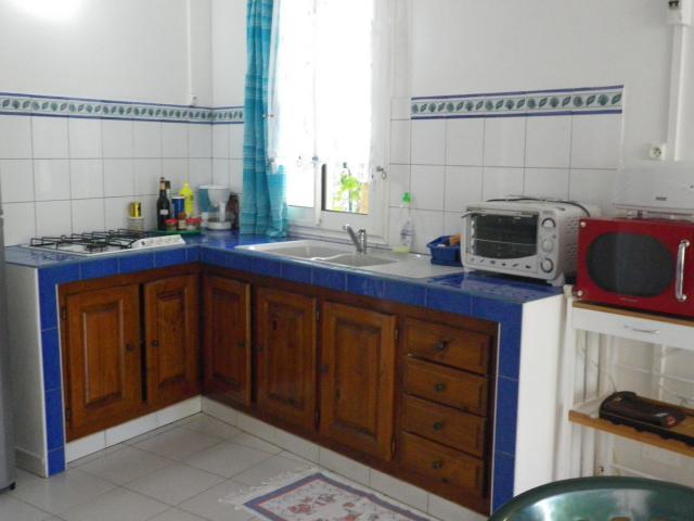 Location Maison Vacances SAINT LEU (5)