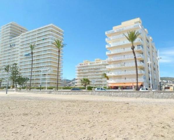 Location Appartement Vacances PEÑISCOLA (1)