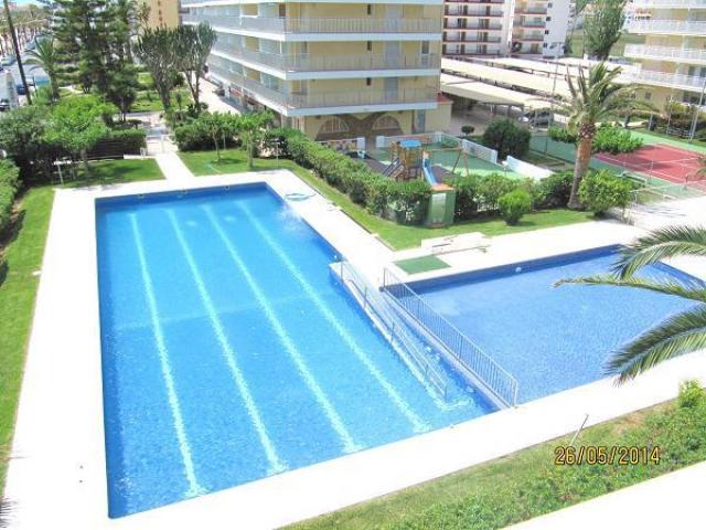 Location Appartement Vacances PEÑISCOLA (2)