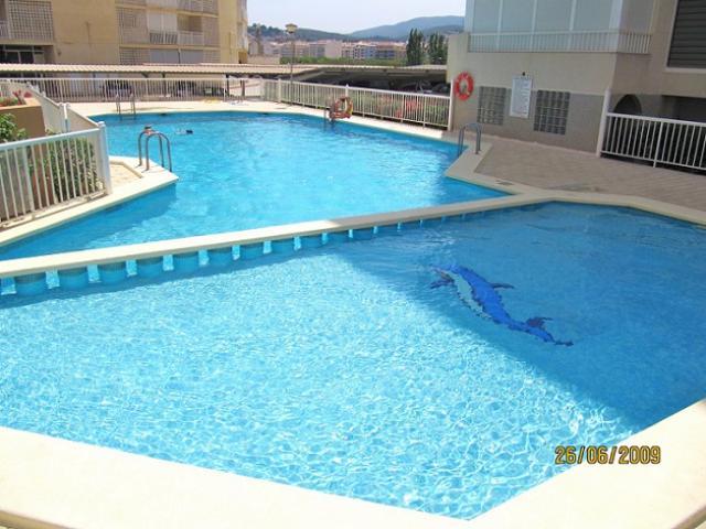 Location Appartement Vacances PEÑISCOLA (4)