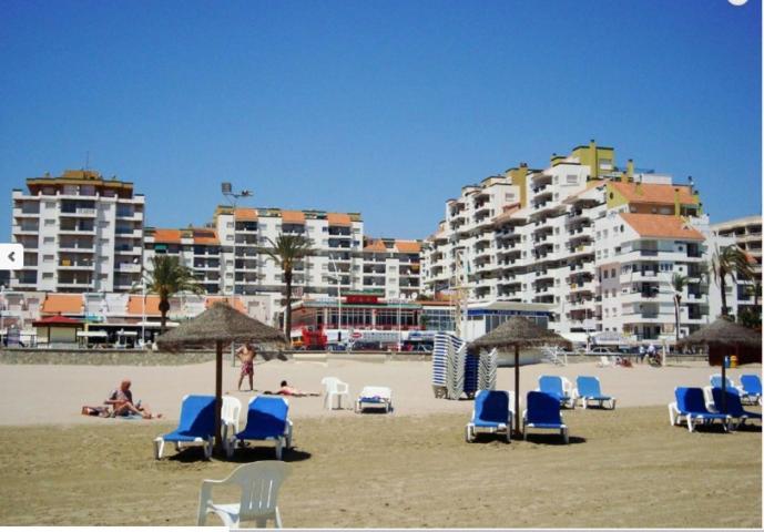 Location Appartement Vacances PEÑISCOLA (7)