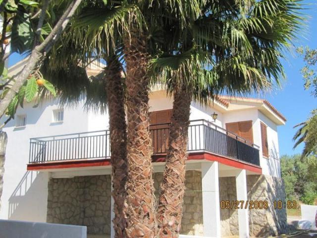 Location Villa Vacances PEÑISCOLA (1)