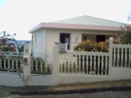Location Appartement Vacances CASE PILOTE (1)