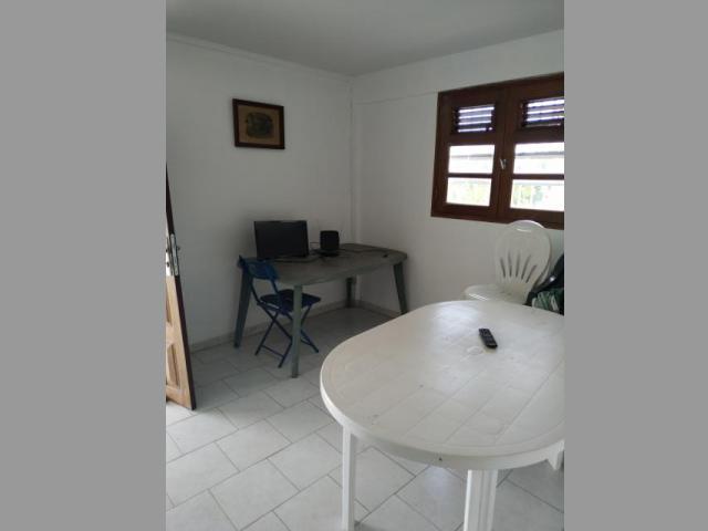 Location Appartement Vacances CASE PILOTE (8)