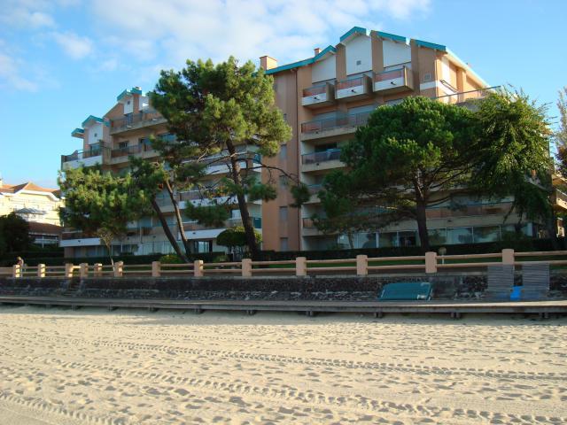 Location Appartement Vacances ARCACHON (12)