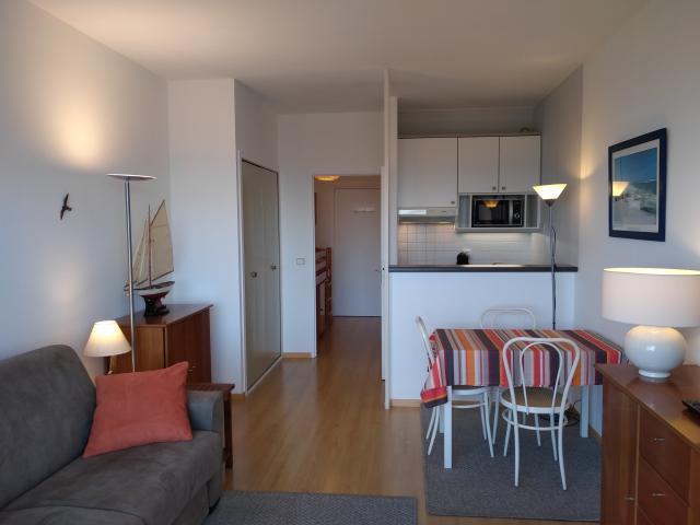 Location Appartement Vacances ARCACHON (2)