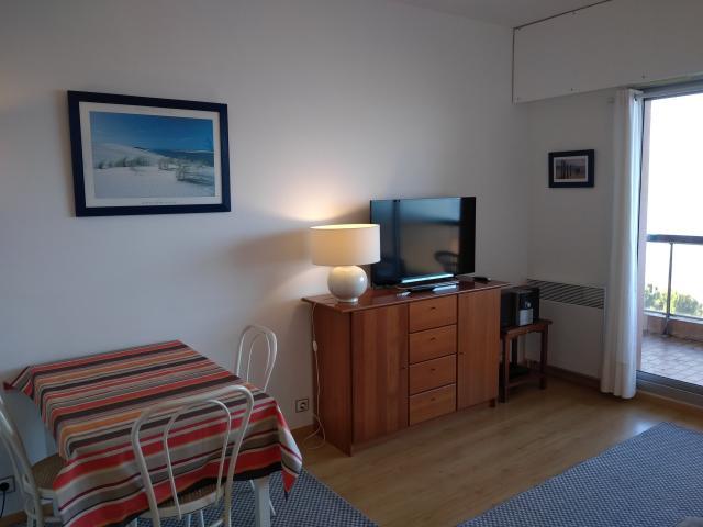 Appartement 1 pièces 3 personnes ARCACHON