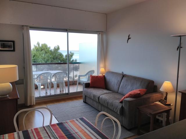 Location Appartement Vacances ARCACHON (4)
