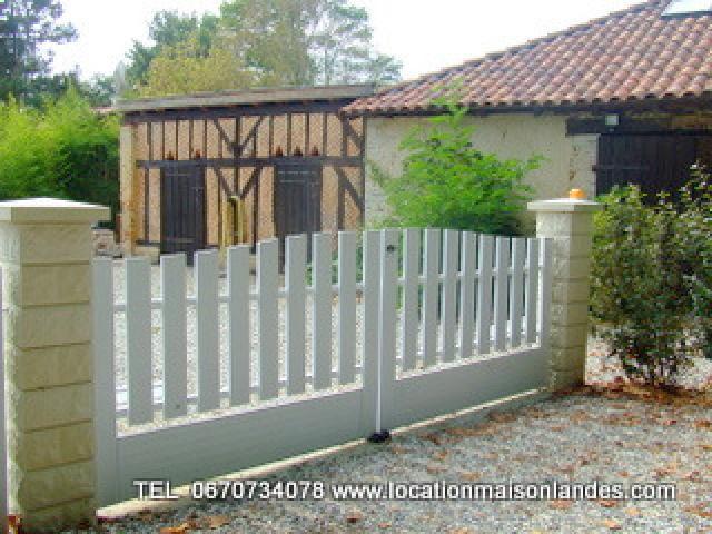 Location Maison Vacances SOUSTONS (12)