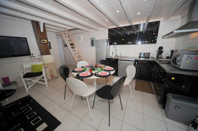 Location Maison Vacances SOUSTONS (2)
