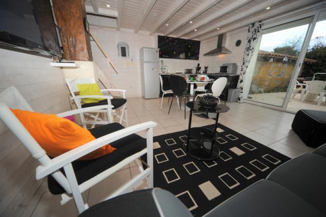 Location Maison Vacances SOUSTONS (3)