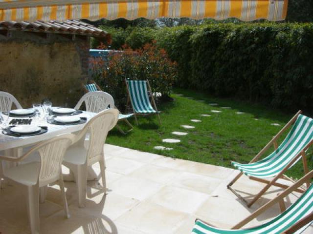Location Maison Vacances SOUSTONS (8)