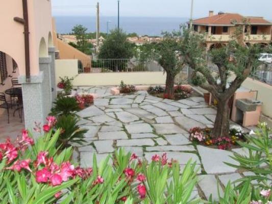 Location Appartement Vacances CALA GONONE (1)
