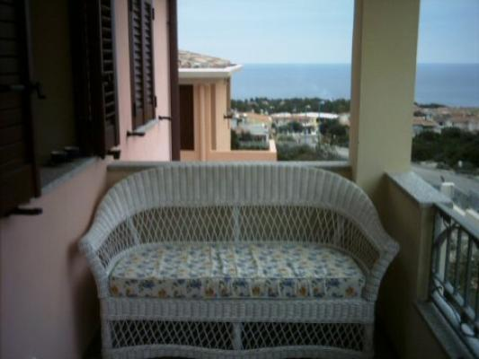 Location Appartement Vacances CALA GONONE (2)