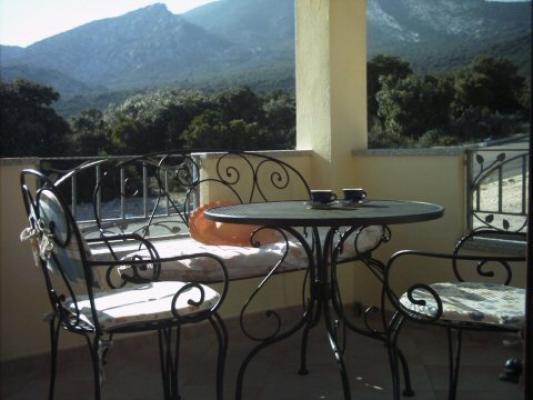 Location Appartement Vacances CALA GONONE (3)