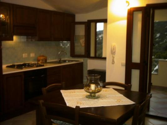Location Appartement Vacances CALA GONONE (4)