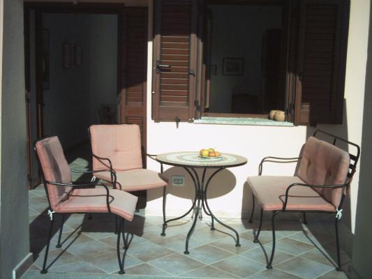 Location Appartement Vacances CALA GONONE (8)