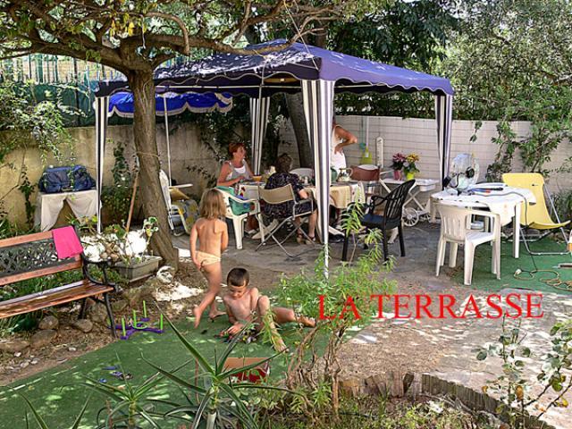 Location Appartement Vacances LAROQUE DES ALBÈRES (7)