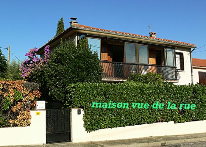 Location Appartement Vacances LAROQUE DES ALBÈRES (8)