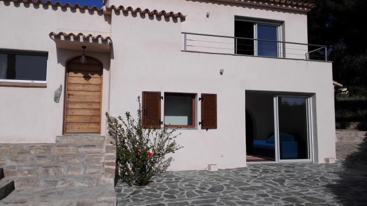 Location Appartement Vacances CORBARA (1)