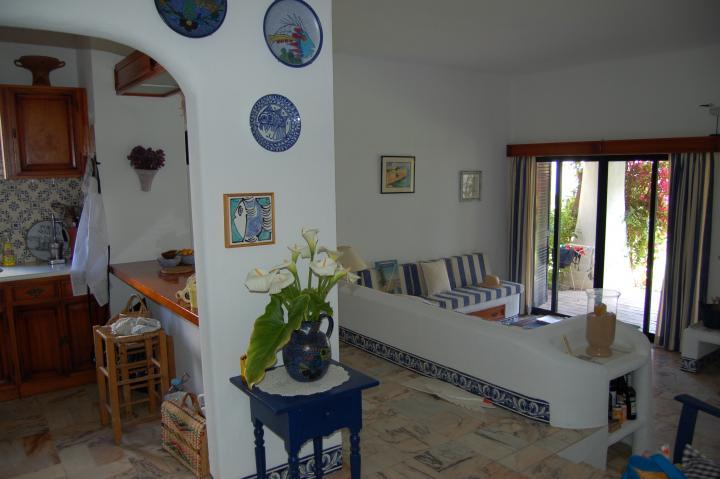 Location Appartement Vacances ARMAÇÃO DE PÊRA (3)