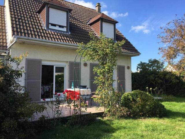 Location Maison Vacances SAINT VALERY SUR SOMME (1)