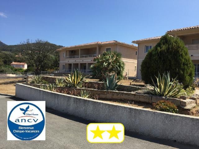 Location Appartement Vacances PROPRIANO (1)