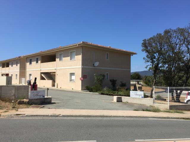 Location Appartement Vacances PROPRIANO (8)