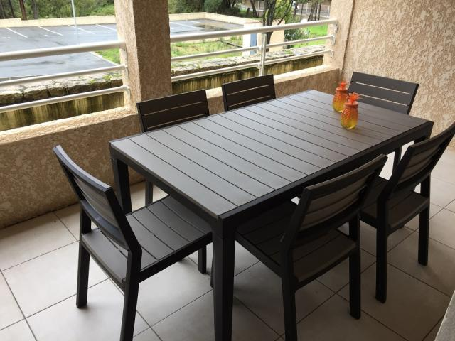 Location Appartement Vacances PROPRIANO (9)