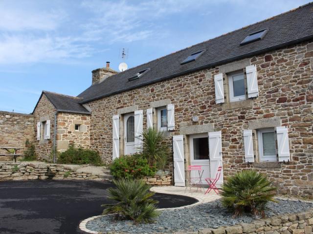 Location Maison Vacances SAINT POL DE LÉON (1)