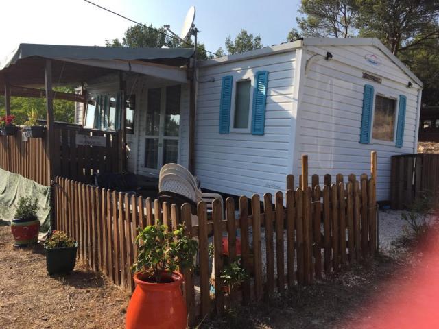 Location vacances PIERREFEU DU VAR mobil-home 6 personnes