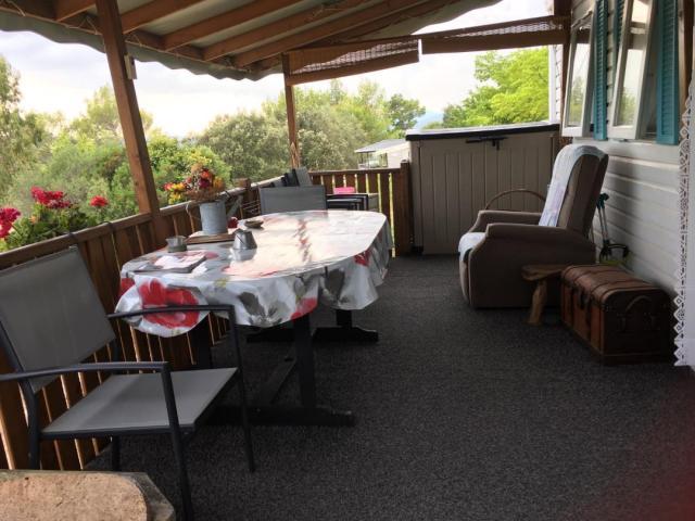 Location Mobil-home Vacances PIERREFEU DU VAR (3)