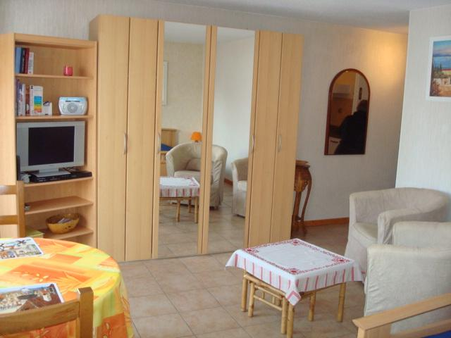 Location Appartement Vacances MULHOUSE (2)