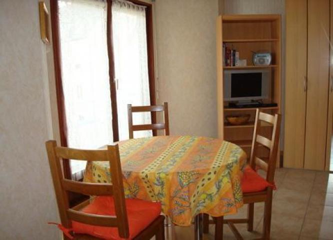 Location Appartement Vacances MULHOUSE (4)