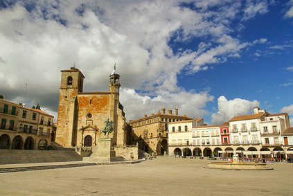 Trujillo (Extramadure) - © LianeM - Fotolia.com