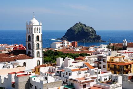 Garachico (Tenerife) - © Manfred Steinbach - Fotolia.com