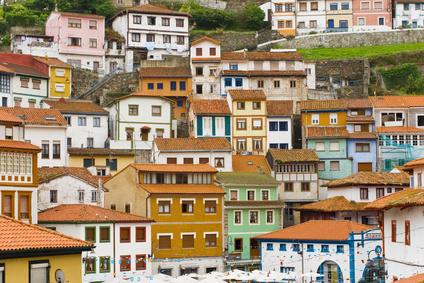 Cudillero (Asturies) -© aidaricci - Fotolia.com